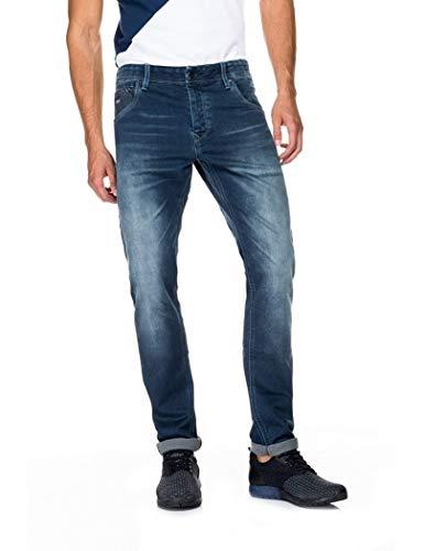 f04519e9036c Salsa Jeans - Jeans Man Slim Carrot 104712 8504-29