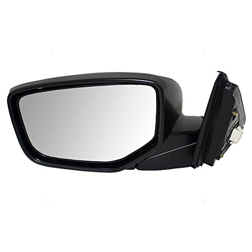 honda accord driver side mirror - 4