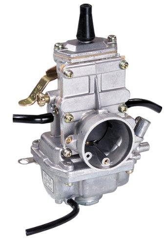Mikuni TM Series Flat Slide Carburetor (VM28-418) - 28mm VM28-418 - Mikuni Flat Slide