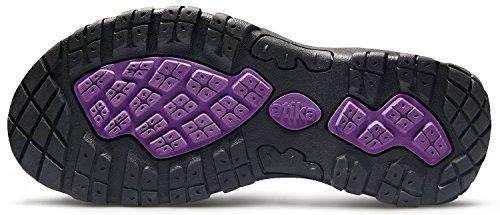 Atika Damen Maya Trail Outdoor Wasserschuhe Sport Sandalen W110 / W111 AT W110-KVL