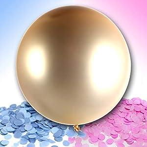 WeTheParty Gender Reveal Balloon - Huge 36