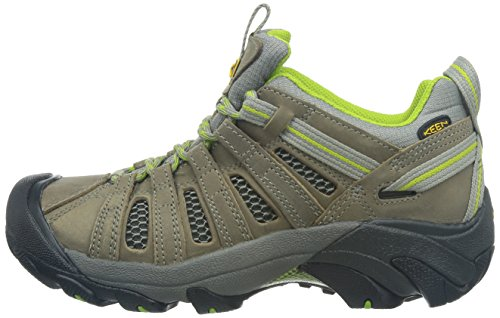 EUR Trailrunning Lime Gray Neutral Chaussures Voyageur EUR Femmes Green 40 Keen 5 I5Uqn