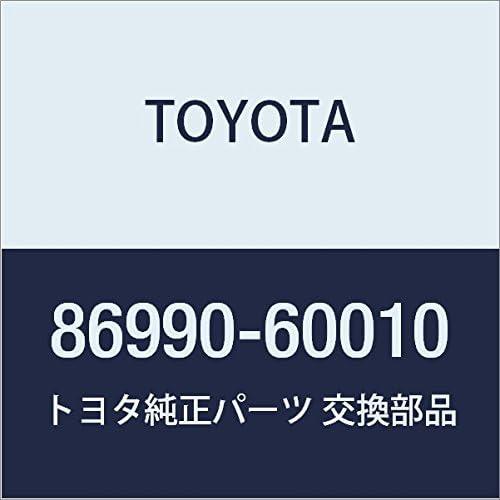 TOYOTA (トヨタ) 純正部品 トール コレクション (ETC) アンテナASSY ランドクルーザー 品番86990-60010
