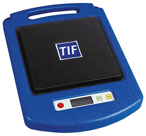 Compact Refrigerant Scale (TIF-9030) ()