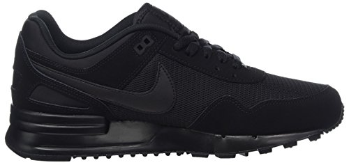Sneaker Nike Uomo Air Pegasus 89, Luce Cremisi / Luce Agrumata / Totalmente Arancio / Bianco, 40 Eu Nero (noir)