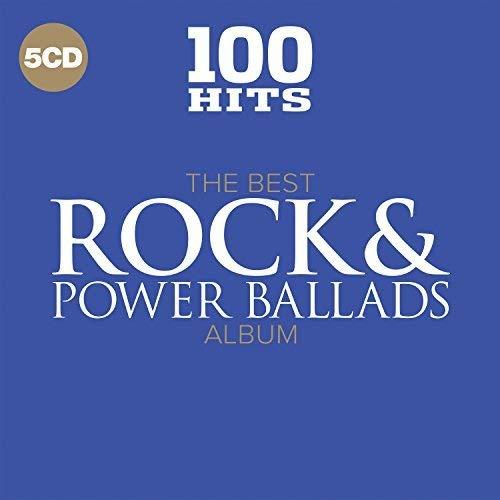 power ballads - 5
