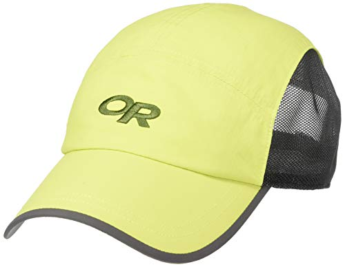 Outdoor Research Swift Cap, Chartreuse, 1size