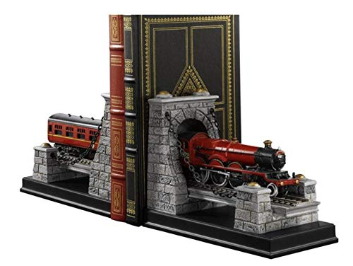 (Noble Collection - Harry Potter serre-livres Hogwarts Express 19 cm)