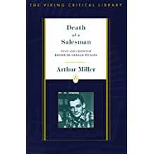 Death of a Salesman: Revised Edition (Critical Library, Viking)