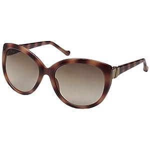 Ivanka Trump Women's 058-79 Ruby Sunglasses