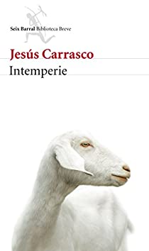 Intemperie par Carrasco