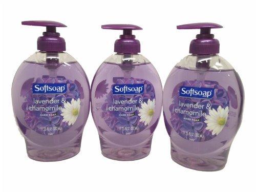 Liquid Pump Lavender & Chamomile Hand Soap 11.25 Fl Oz