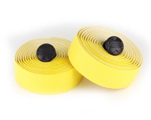 RavX Prowrap Handlebar Tape (Yellow)
