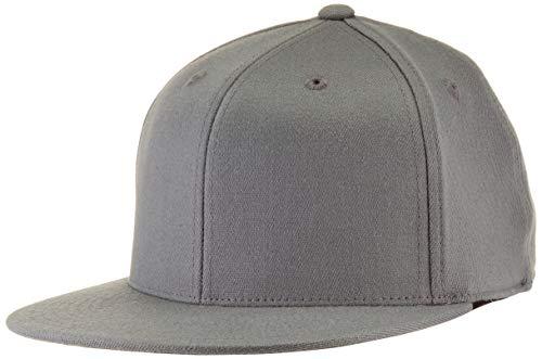 - Ouray Sportswear Flexfit 210 Cap, Heather, Large/x