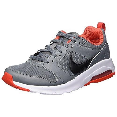 Nike 869954-002, Chaussures de Tennis Garçon