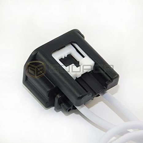 1x Connector for Toyota Crankshaft Position Sensor 90980-12611