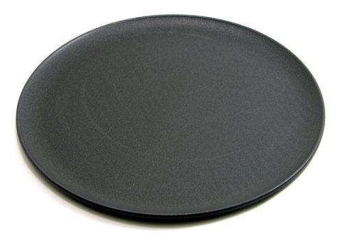ProBake Teflon Platinum Nonstick Pizza Pan, (Pizza Baking Pan)