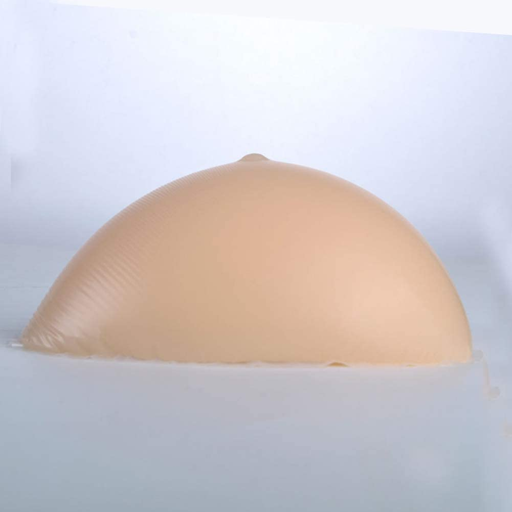 WJQ Postoperative Triangle Silicone Breasts Enhancers Fake Breast Forms Crossdress Cosplay Transvestite Mastectomy Prosthesis