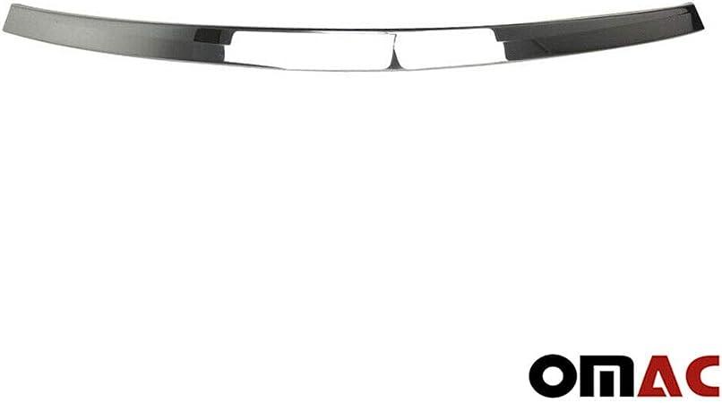 Chrom Kühlergrill Für Dokker Express 2012 2020 1 Tlg Frontgrill Stoßfänger Rahmen Aus Edelstahl Auto