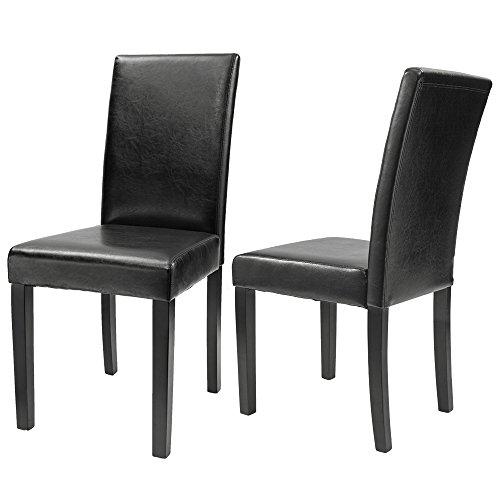 Full Back Parson Chair - 4