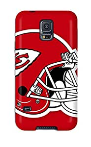 kansasityhiefs NFL Sports & Colleges newest Samsung Galaxy S5 cases 7023484K828284459