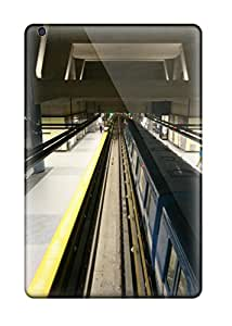 2015 4693336J10446931 New Arrival Case Specially Design For Ipad Mini 2 (station De Metro Montmorencylaval)