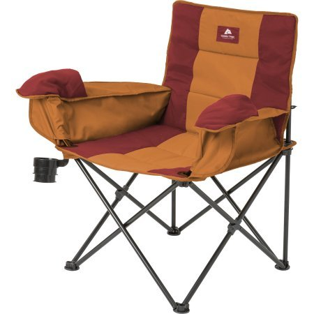 Ozark Trail Insulated Features Armrests