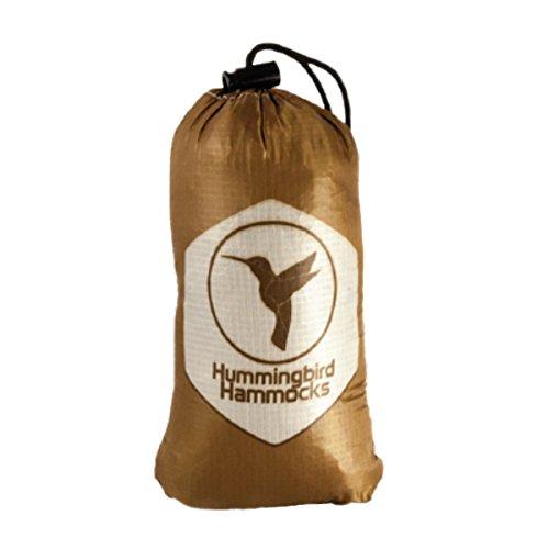 (ハミングバードハンモック) Hummingbird Hammocks Pelican Tarp B075J71KNZ