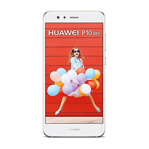 chollos oferta descuentos barato Huawei 51091CKM SIM única 4G 32GB Color Blanco Smartphone 13 2 cm 5 2 32 GB 12 MP Android 7 Color Blanco