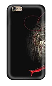 6 Scratch-proof Protection Case Cover For Iphone/ Hot Daredevil Phone Case
