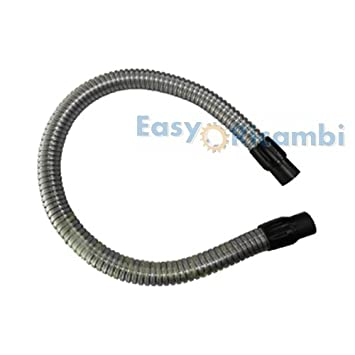 Tubo flexible 110 Cm Para Aspirador Cenizas cenerill - Estufa de pellets chimeneas: Amazon.es: Hogar