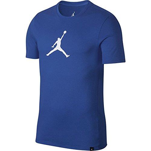 Royal 23 7 Jmtc Jumpman Mangas Cortas M Blanco game Camiseta Multicolor Hombre A Nike q7wC1fRE1F