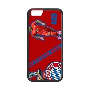 iPhone 6 Plus 5.5 Inch Phone Case Arturo Vidal CB86493