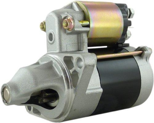 - New Premium Starter fits Cub Cadet John Deere Kawasaki New Holland Toro Mowers Utilitie & Garden Tractors 128000-9360 128000-9362 128000-9363 AM109408 MIA10946 MIA12270 SE501847 91-29-5351