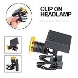 3W Dental LED Wireless Headlight with Optical