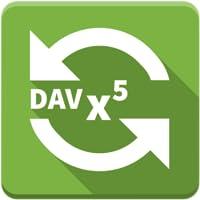 DAVx⁵ (formerly DAVdroid) – CalDAV/CardDAV Sync