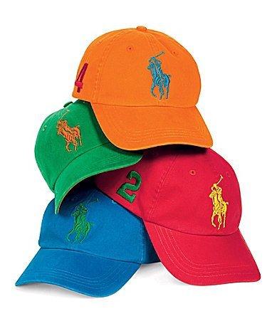 Amazon.com  Ralph Lauren Big Pony Fragrances Baseball Cap  Everything Else 23bc7a9c9d2