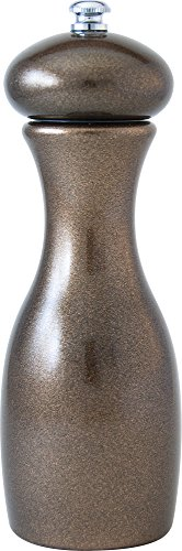 Natural Bronze Mill - Fletchers' Mill Marsala Collection Pepper Mill