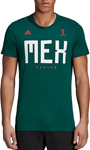 adidas World Cup Soccer Mens Soccer Tee