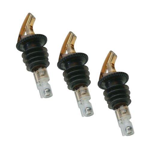 - Precision Pour Measured Pourers For LARGE BOTTLES, 1/2 Oz