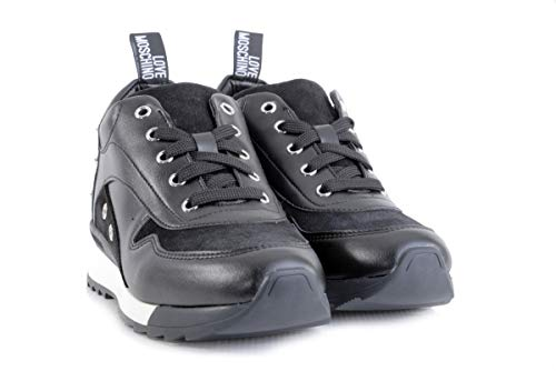 Sneakers Love Donna Moschino Moschino Love tYO4O8w