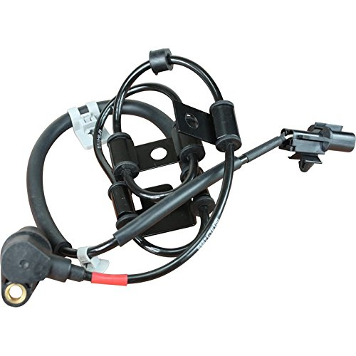 Brand New ABS Wheel Speed Sensor Brakes For 2006-2009 Hyundai Accent Front Right Passenger Oem Fit ()