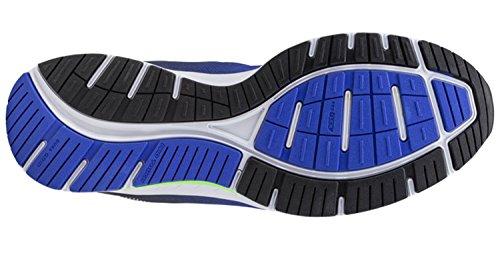Pro Touch Zapatillas de Run oz 2.0m–Blue Royal/Yellow Li azul/amarillo
