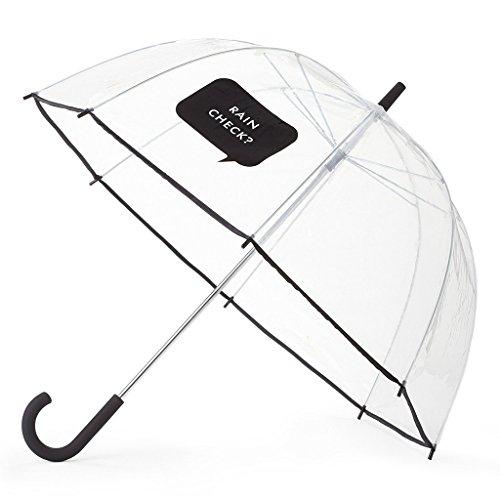kate spade umbrella rain check
