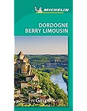 Michelin Green Guide Dordogne Berry Limousin, 9e
