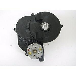 Power Wheels #10 Motor Gearbox Assembly DORA Lil Quad Series (FITS ALL DORA LIL QUAD)