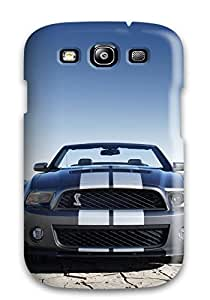 Snap-on Case Designed For Galaxy S3- Vehicles Car