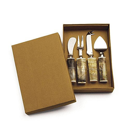 Home And Garden Knife Set - 4