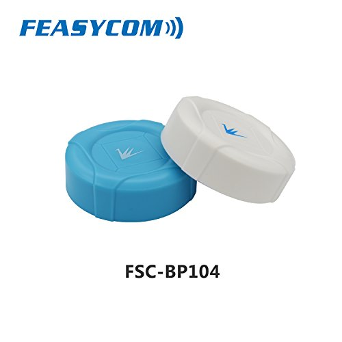 Feasycom Long range 500m programmable & battery powered BLE bluetooth 5.0 ibeacon eddystone beacon, Android beacon technology for Android and iOS by Feasycom (Image #6)