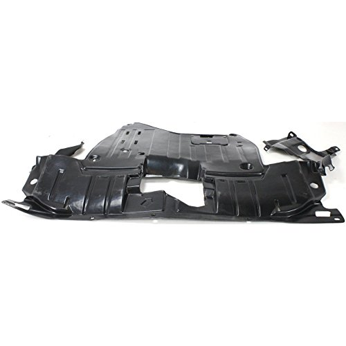 Engine Splash Shield compatible with Tsx 04-04 Under Cover